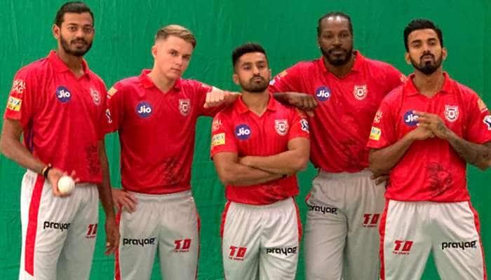IPL 2019: કિંગ્સ ઈલેવન પંજાબની દરિયાદિલી, શહીદોની મદદ માટે કર્યું આ કામ