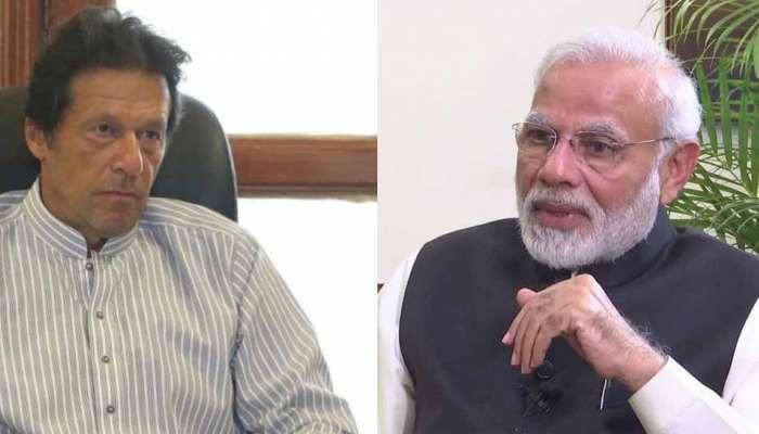 ઇમરાન ખાને કહ્યું- પાકિસ્તાન ડે પર PM મોદીએ મોકલ્યો શુભેચ્છા સંદેશ, ભારતે કહ્યું- આ માત્ર પરંપરાનો ભાગ