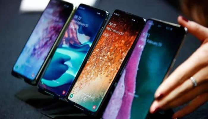 મોબાઇલ ફોન માર્કેટમાં Samsung મચાવશે તહેલકો, 5 એપ્રિલના રોજ લોન્ચ કરશે દુનિયાનો પ્રથમ 5G ફોન