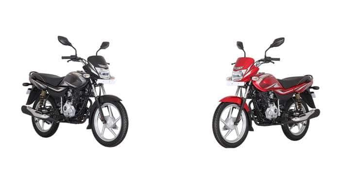 Bajaj Auto એ ઉતારી આ કિક સ્ટાર્ટ મોટરસાઇકલ, જાણો કેટલી છે કિંમત
