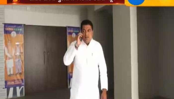 Junagadh MP Rajesh Chudasma May Get Ticket Again For LS Poll 2019