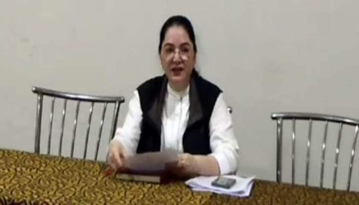 ગુજરાતની આ બેઠક પર સુપ્રિમના વકીલ ડૉ.ચંદ્રા રાજન કરશે અપક્ષ ઉમેદવારી