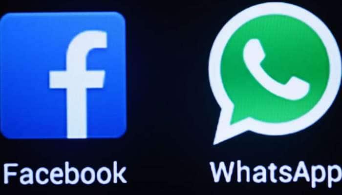 એક મહિનામાં બીજીવાર વિશ્વભરમાં  ઠપ થયા  Facebook અને  WhatsApp
