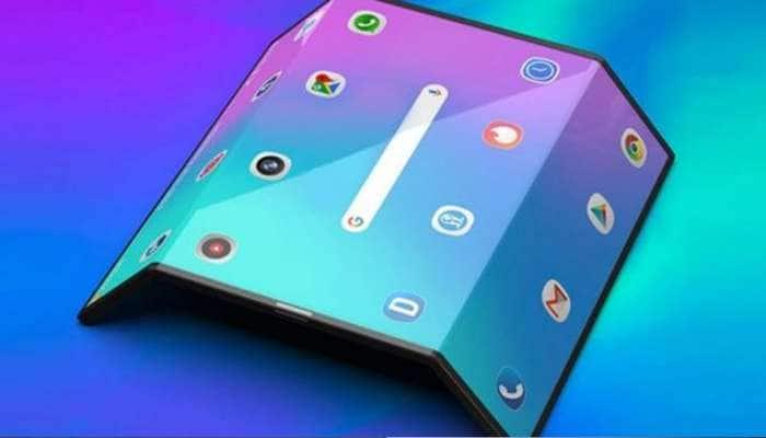 Xiaomi ફોલ્ડેબલ સ્માર્ટફોનમાં હશે 60 MP કેમેરા, જાણો કેટલી હશે કિંમત