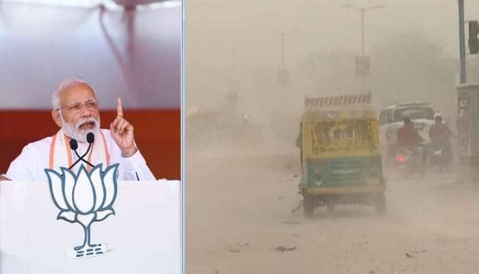 ગુજરાત : વાવાઝોડામાં જીવ ગુમાનારાઓને કેન્દ્ર સરકાર આપશે 2 લાખની સહાય