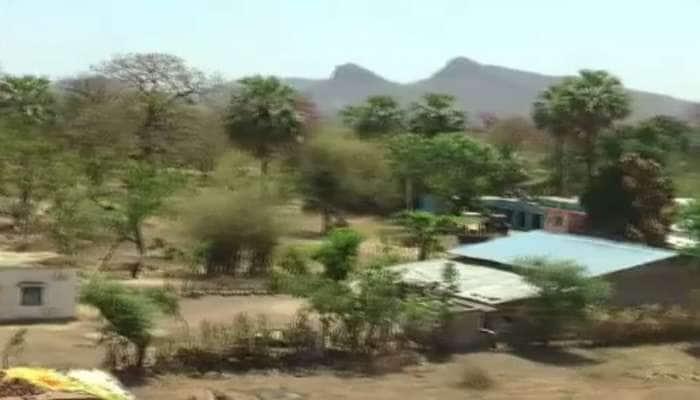બે રાજ્યની સરહદો વચ્ચે ઝોલા ખાતુ ગામ, 23મીએ નહિ કરી શકે ગુજરાતમાં મતદાન