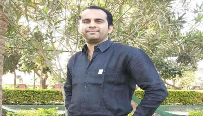 હાર્દિકને તમાચો મારનાર તરુણે મીડિયા સામે કહ્યું, ' હાર્દિક ગુજરાતનો હિટલર હોય તેવુ શાસન કરવા માંગે છે'