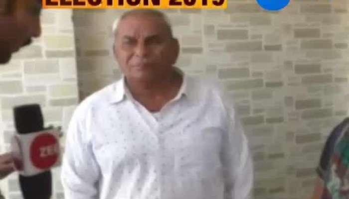 Tarun's Father Made Conversation With Zee24Kalak About Hardik's Slap