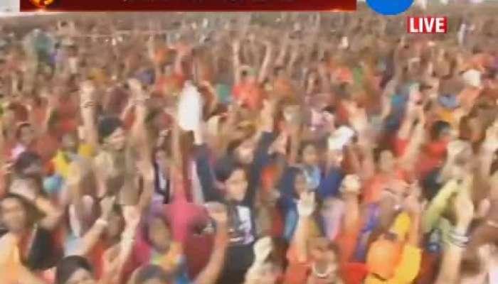 PM Modi rally from Bihar