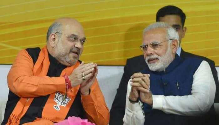 ગુજરાતમાં આજે ચૂંટણી પ્રચારનો છેલ્લો દિવસ, PM મોદી પાટણમાં સભા સંબોધશે, શાહનો સાણંદમાં રોડ શો