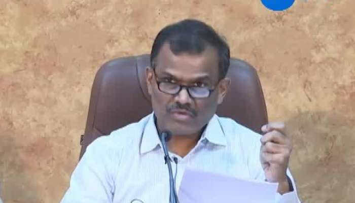 Election Commission's PC On Loksabha Election 2019