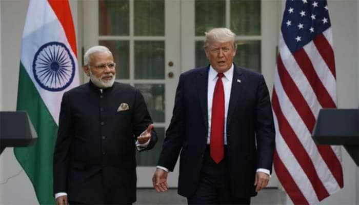 ટ્રમ્પનો ભારતને ઝટકોઃ ઈરાન પાસેથી ક્રૂડ ઓઈલ ખરીદવા માટે હવે છૂટ નહીં મળે