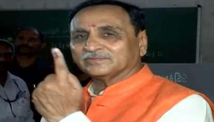 Liveમાં જોતા રહો, ગુજરાતના કયા નેતા, કઈ હસ્તીઓએ ક્યાં મતદાન કર્યું ?