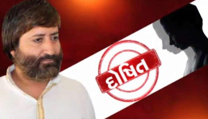 Narayan Sai rape case: નારાયણ સાંઇ દુષ્કર્મ કેસમાં દોષિત, 30મીએ સજા સંભળાવાશે