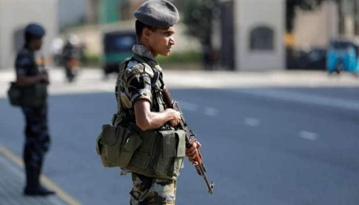 શ્રીલંકા: ફાયરિંગમાં ISના 3 આતંકીઓ, 6 બાળકો સહિત 15 લોકોના મોત