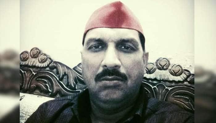 અલીગઢમાં સપા નેતાની ગોળી મારી હત્યા, ઘટના સ્થળ પર પોલીસ હાજર