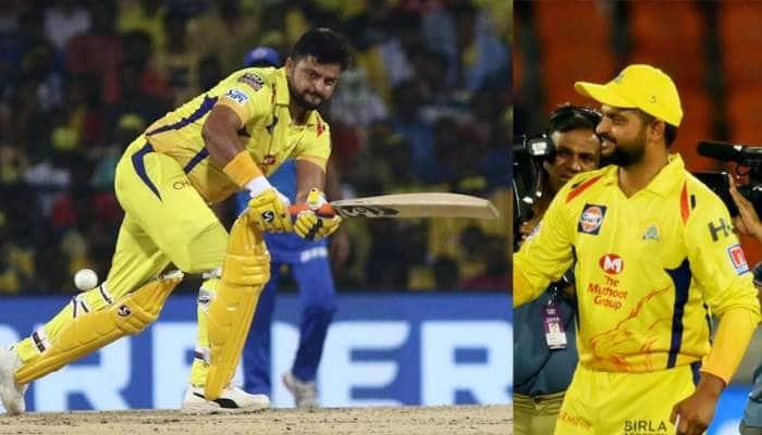 IPL 2019 : સુરેશ રૈનાનું મોટું નિવેદન, સંબંધ છે ધોની સાથે