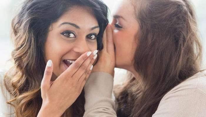 Research: દિવસમાં 52 મિનિટ લોકો કરે છે ગપસપ, યુવાઓમાં નેગેટિવ વાત કરવાની વધુ સંભાવનાઓ