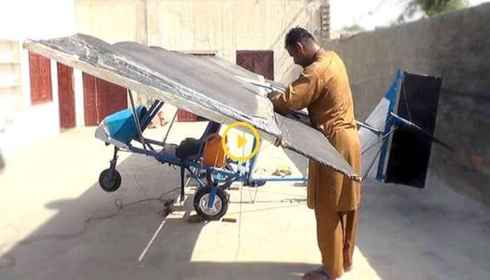 પાકિસ્તાનના આ વ્યક્તિએ કર્યો જબરદસ્ત જુગાડ, આખી દુનિયા થઈ ગઈ સ્તબ્ધ