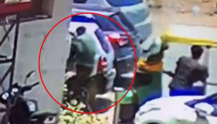 અમદાવાદ: પાર્કિંગમાં પડેલી કારમાં દારૂ પ્લાન્ટ કરી માલિકને ફસાવનારા ઝડપાયા