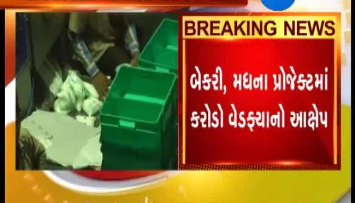 Surat Allegation On Sumul Dairy's Chairman About Making Financial Damage To Dairy