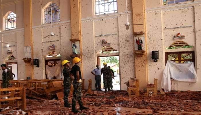 શ્રીલંકાના વિસ્ફોટોમાં 200 બાળકોએ ગુમાવ્યાં સ્વજન, કેટલાક તો એક માત્ર કમાનારા હતાં
