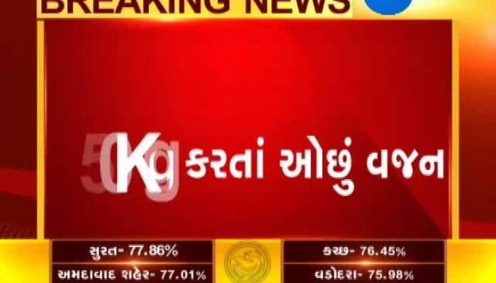 Rajkot New Fertilizer Scam's Allegation Made By Pal Ambaliya