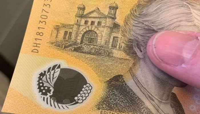 ઓસ્ટ્રેલિયામાં 50 ડોલરની નોટ પર છપાયો 'ખોટો શબ્દ', સરકારને 7 મહિને ખબર પડી!