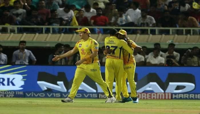IPL 2019, qualifier 2: અય્યરના જોશ પર ભાડે પડ્યો ધોનીનો અનુભવ, ચેન્નઈ ફાઇનલમાં