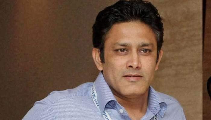 IPL 2019: અનિલ કુંબલેએ પસંદ કરી પોતાની બેસ્ટ પ્લેઇંગ XI, વિરાટને ન મળ્યું સ્થાન