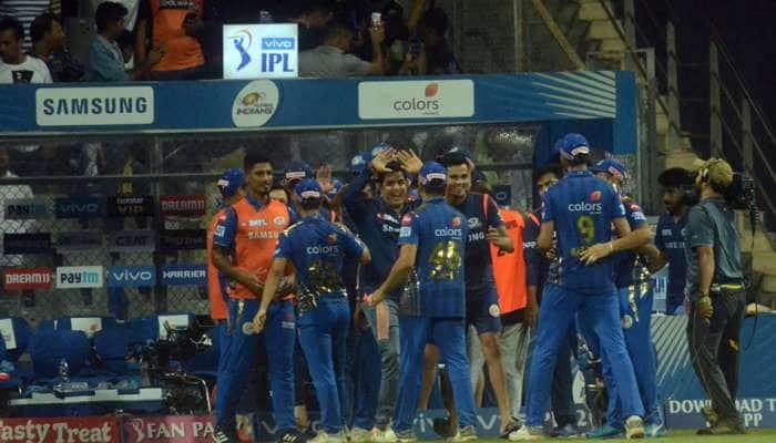 IPL Final MI vs CSK: શું ફાઇનલ મેચ રમશે યુવરાજ, મુંબઈના આ ફોટોએ કર્યો ઇશારો