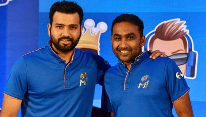 IPL 2019: મુંબઈના કોચ જયવર્ધનેએ જણાવ્યું ટીમની સફળતાનું રહસ્ય