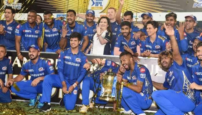 IPL Final MIvCSK: ફાઇનલ મેચના ત્રણ વિવાદ- અભદ્ર ટિપ્પણી માટે કોમેન્ટ્રેટરે માગી માફી