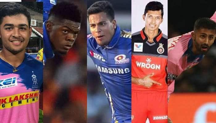 IPL 2019: જાણો કોણ છે આ સિઝનમાં ચમકેલા 5 નવા સિતારા, ખાસ પ્રદર્શને આપી ઓળખ