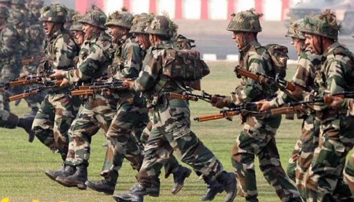નવા સમયને ધ્યાનમાં રાખીને ભારતીય સેનાનો ડ્રેસ બદલવાની સરકારની વિચારણા