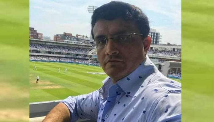 ICC World Cup 2019: વિશ્વ કપ 2019 માટે સૌરવ ગાંગુલીનું યુવા ખેલાડીને લઇને મોટું નિવેદન