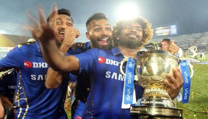 IPL 2019: હાર્દિકથી બુમરાહ સુધી તે 5 ખેલાડી, જેણે મુંબઈને બનાવ્યું ચોથીવાર ચેમ્પિયન