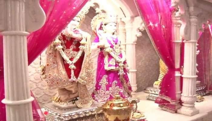 Video: IPLની ટ્રોફી લઈને મંદિર પહોંચ્યા નીતા અંબાણી