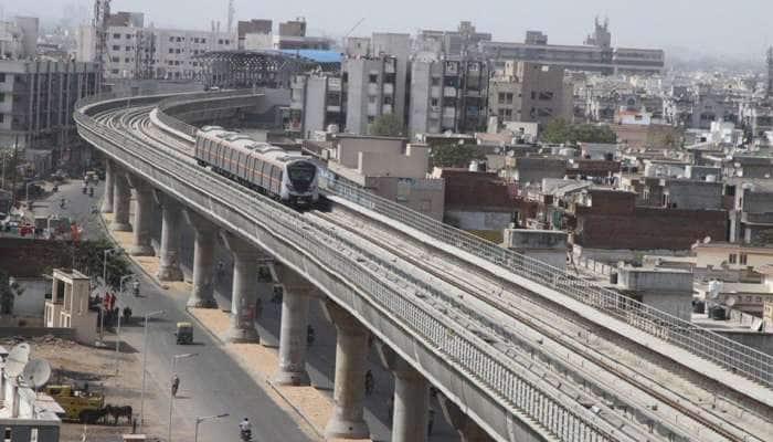 અમદાવાદના વધુ એક સ્ટેશન પરથી આવતીકાલથી મેટ્રો ટ્રેન દોડશે, જાણો ક્યાંથી