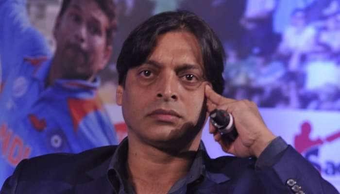 પાકિસ્તાનની હેટ્રિક હાર, શોએબ અખ્તરે કહ્યું- બોલરોએ ફરી નિરાશ કર્યાં