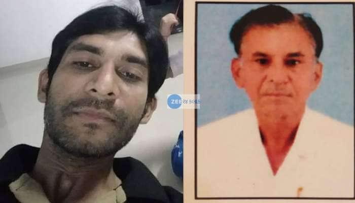 સુરતનો ચોંકાવનારો કિસ્સો, પુત્રએ રૂપિયા 10 લાખની સોપારી આપી પિતાની હત્યા કરાવી