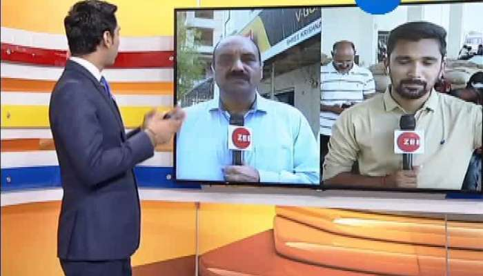 Gandhinagar: People's View About Mega Discussion On Mega Exit Poll 2019