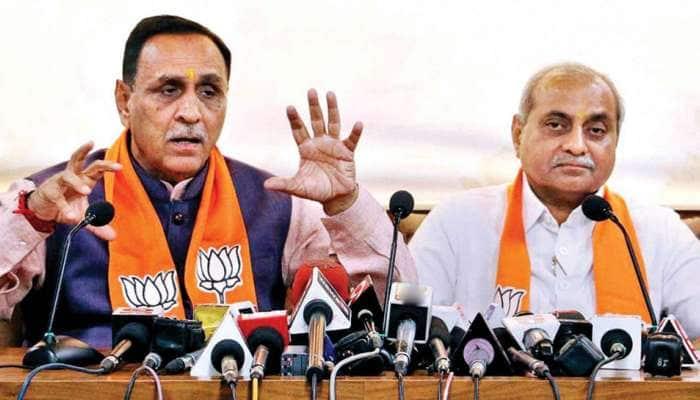 Exit Poll બાદ CMએ કહ્યું-મોદી નામની સુનામી આવશે, તો Dy.CMએ આપ્યું આવું રિએક્શન...