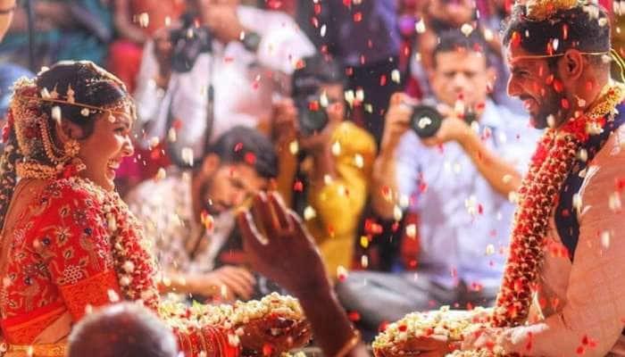 ટીમ ઈન્ડિયાના આ ખેલાડીએ કર્યાં લગ્ન, ગર્લફ્રેન્ડને બનાવી જીવનસાથી
