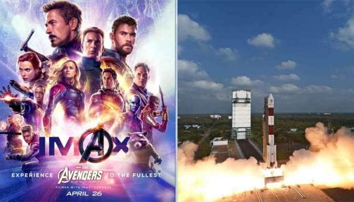 Avengers Endgameના પણ અડધા બજેટમાં બન્યું ભારતનું ચંદ્રયાન-2 મિશન, ઉપરથી બચે છે કેટલાક ડોલર્સ