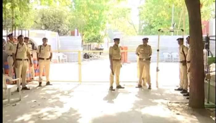 આવતીકાલે ગુજરાતની 26 સીટ પર સૌની નજર, આર્મ્ડ ફોર્સ-પોલીસની ફોજ વચ્ચે થશે મતગણતરી