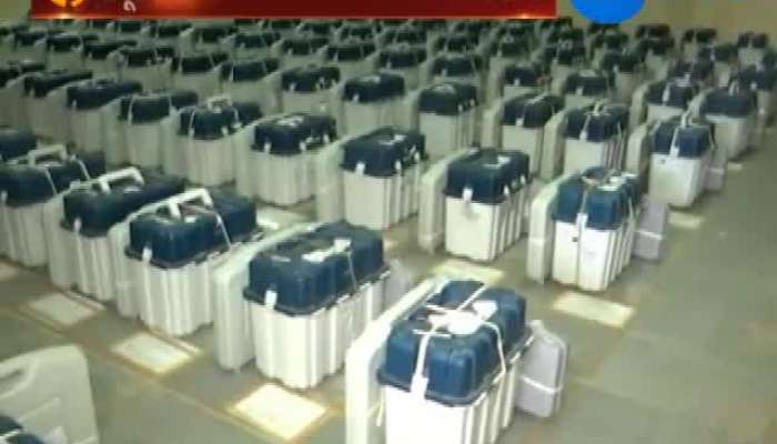 LS Polls 2019: Are EVMs And VVPAT's Safe?