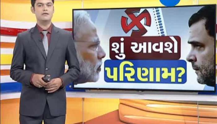 Election 2019 Ahmedabad Candidate Raju Parmar's Reaction About Result