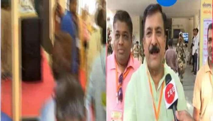 Loksabha Election 2019 results live: Vadodara Prashant Patel