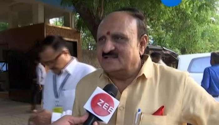 Loksabha Election 2019 results live: Raju Parmar Interview